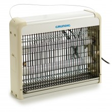 Grundig matainsectos, Eléctrico (Insect Killer UV, Blanco